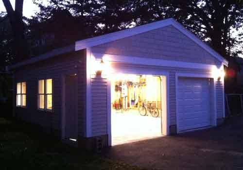 Install Exterior Lights How To Install an Exterior Lighting